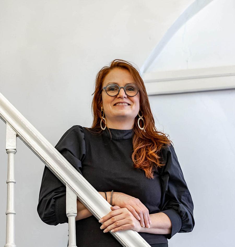 Bianca van Schie
